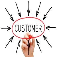Vision Customer Centric