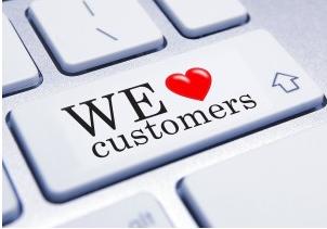 Image Customer Centric